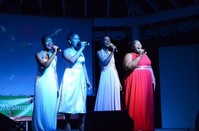 Good News Jamaica Choir